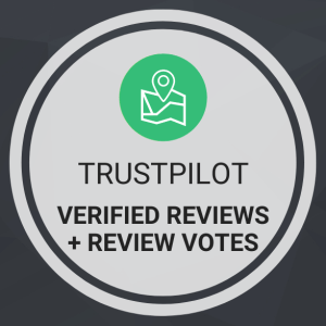 Buy Trustpilot Verified Reviews + Review Votes