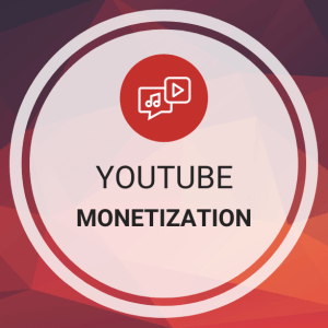 Buy YouTube Monetization