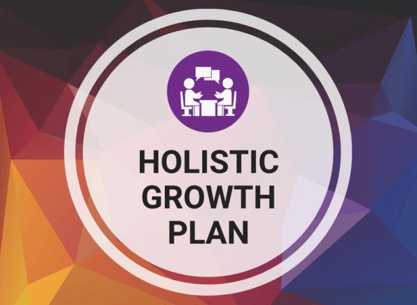 Buy Holistic Growth Plan