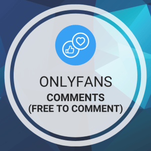 Buy OnlyFans Comments (Free to Comment)