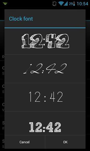 ClockQ Digital Clock Widget APK Download For Android