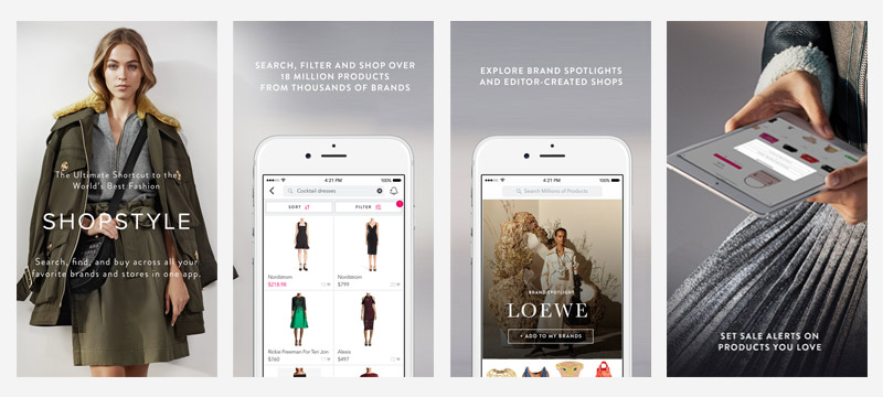 la mode Fashion Apps in Australia   Appsaustralia Shopstyle is an ultimate shortcut to the world of fashion  Shop  browse and  buy  seamlessly  The app offers wide range of stylish products for men   women