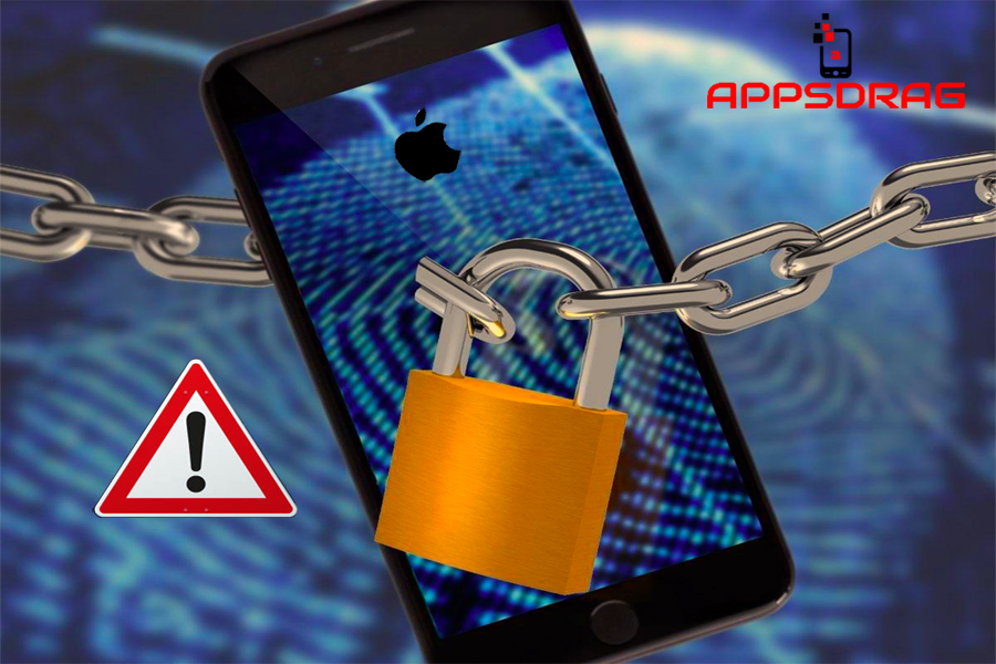 how to delete virus from iPhone