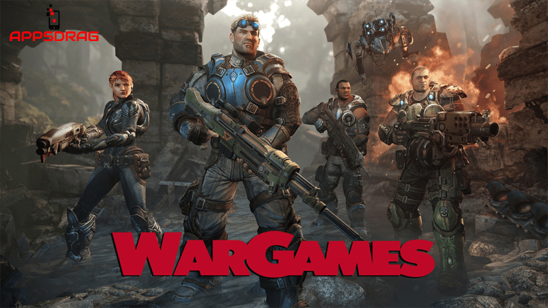best war game for android