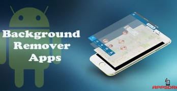Best Background Remove App for Android
