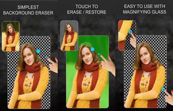 Best App to Remove Photo Background for Android