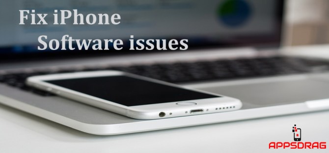 Fix iPhone Software Problems with iMyFone Fixppo