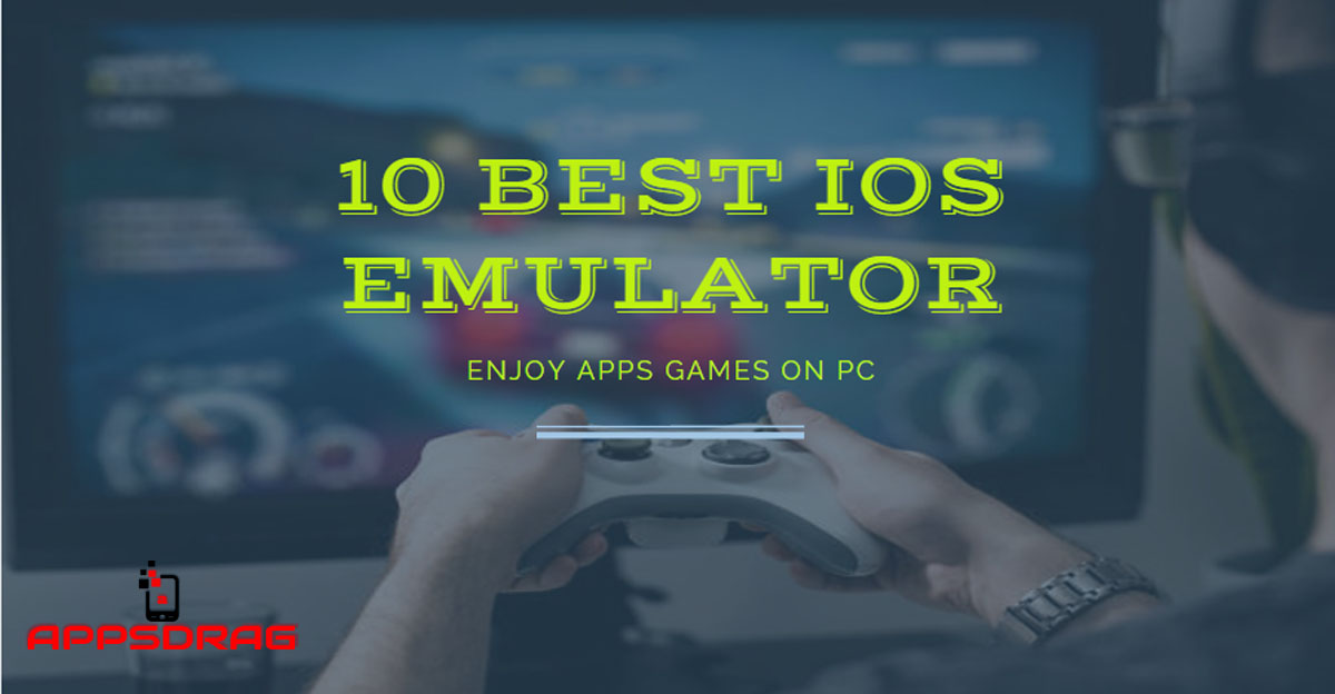 Best iOS Emulators for Windows and Mac PC
