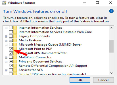 How to Convert JPG to PDF in Windows 10 - 2020