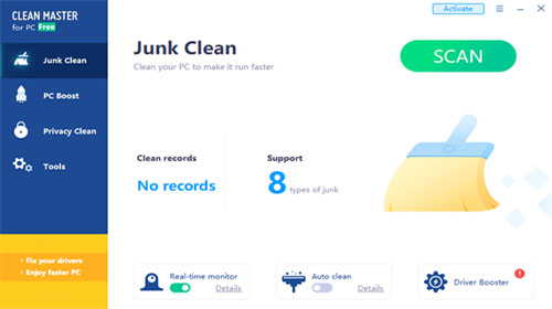 Best PC Cleanup Tools | System Optimizer Software to Speed up your PC