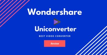 WonderShare Video Converter – Review