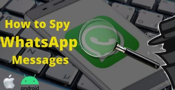 How to Spy Someone's Whatsapp Chat Messages