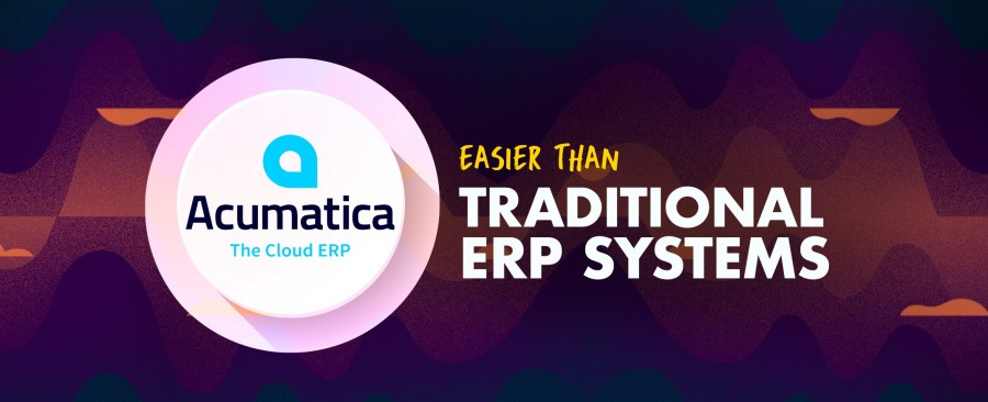 Acumatica-is-easier-to-use-than-Traditional-ERP-systems