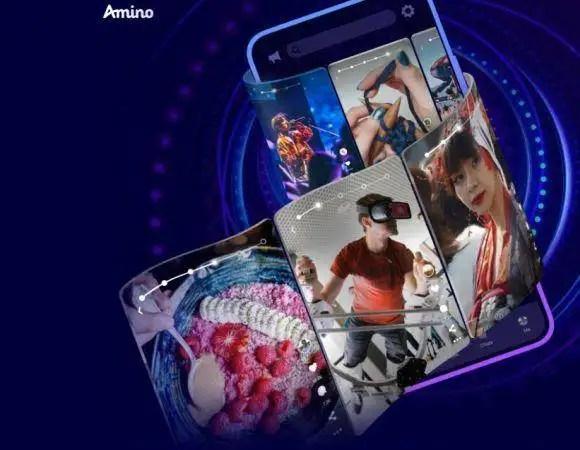 Amino pour PC 2020