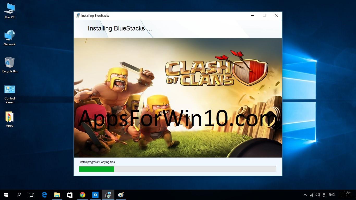 bluestacks full offline installer
