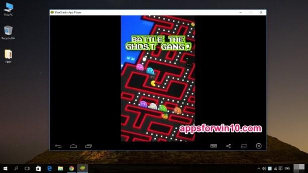 Pac_Man 256 Endless maze for PC