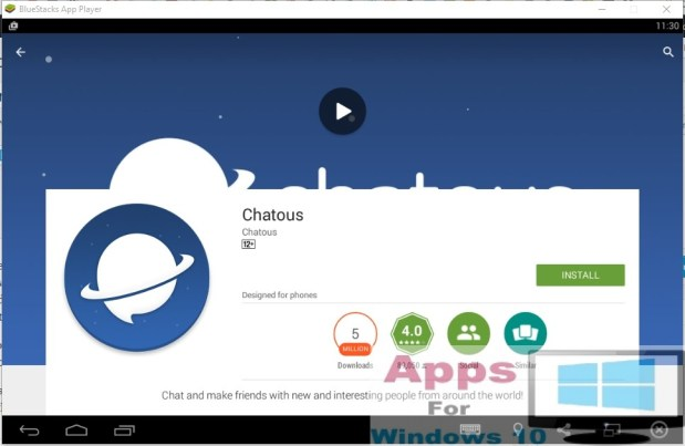 Chatous_For_PC