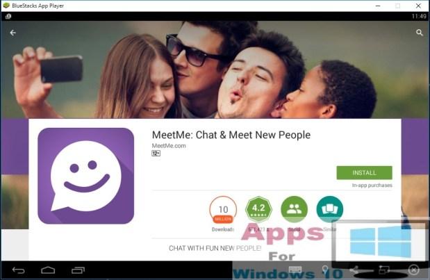MeetMe_For_PC_Windows10