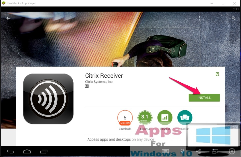 Citrix Receiver for PC Windows 10 & Mac OS | Apps For Windows 10