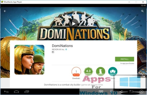 DomiNations _For_PC_1
