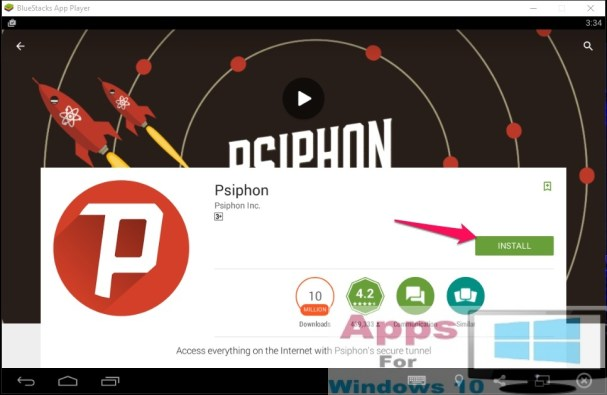 Psiphon_for_PC
