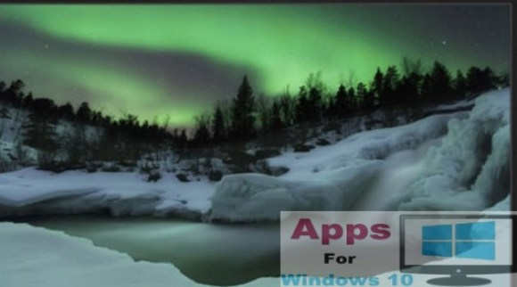Aurora_Borealis_for_Windows10