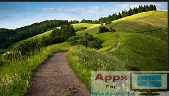 Footpaths_Themes_for_PC