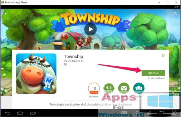 Township_for_Windows