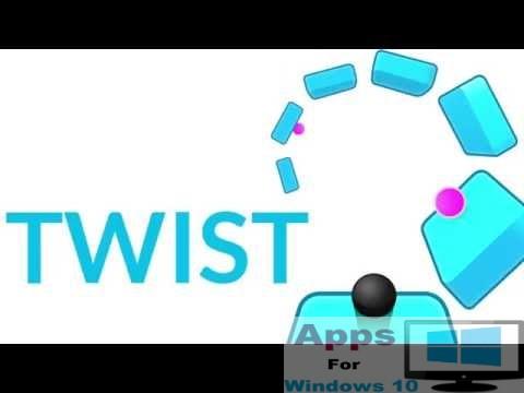 Twist_for_PC