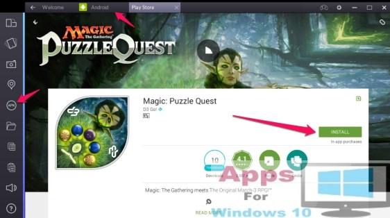 Magic_Puzzle_Quest_for_Windows10