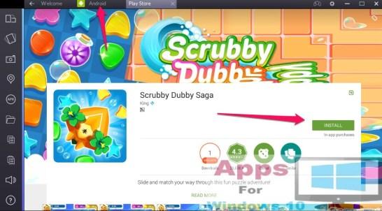 Scrubby_Dubby_Saga_for_Windows10