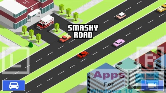 Smashy_Road_for_PC