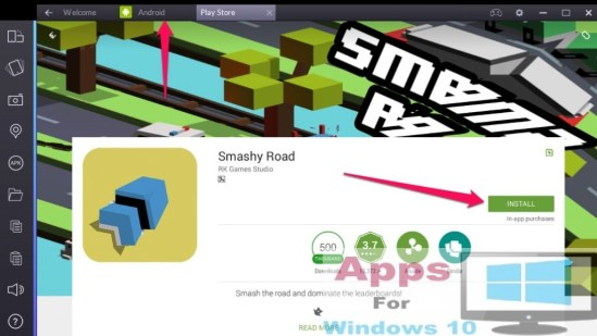Smashy_Road_for_Windows_Mac