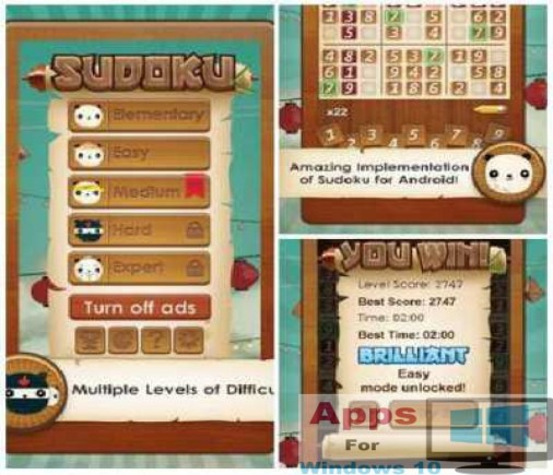 Sudoku: Dragon Wisdom for PC - Windows & Mac | Apps For