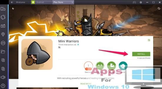 Mini_Warriors_for_PC_Windows10