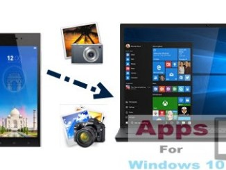 Move_Pictures_Android_Phone_to_Windows10