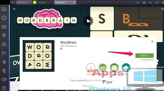 WordBrain_for_Windows_PC_Mac