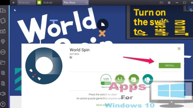 World_Spin_for_Windows10_PC_Mac