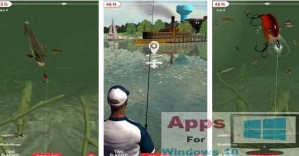 Rapala_Fishing_Daily_Catch_for_PC