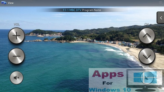 Samsung Smart View for PC - Windows 10 | Apps For Windows 10