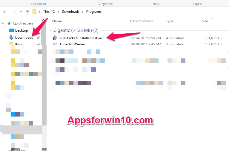 Download Bluestacks for Windows 10 (32-64 bit) Full Free Download