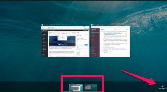 How_to_Setup_&_Use_Multiple_Desktops_on_Windows10
