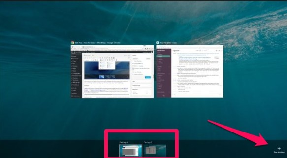 How_to_Setup_&_Use_Multiple_Desktops_on_Windows10