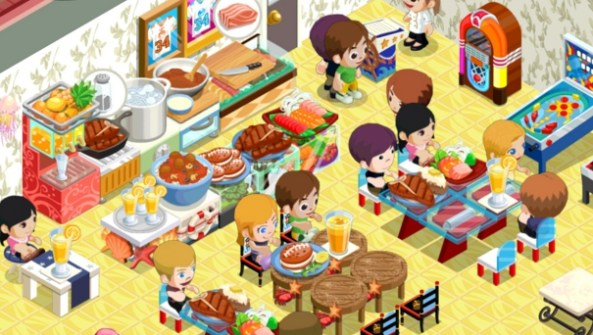 Restaurant_Story_Hot_Rod_Cafe_For_PC_Download
