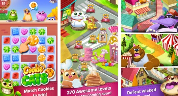 Cookie_Cats_for_Windows_PC_Mac_Download