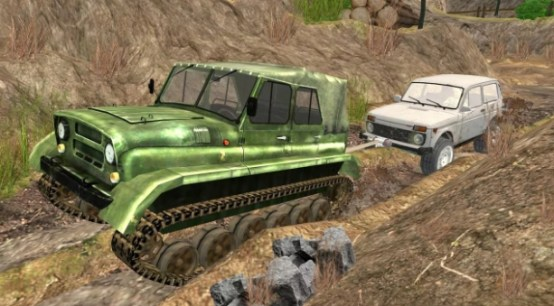 Dirt_on_Tires_Offroad_for_PC_Windows_Mac_Download