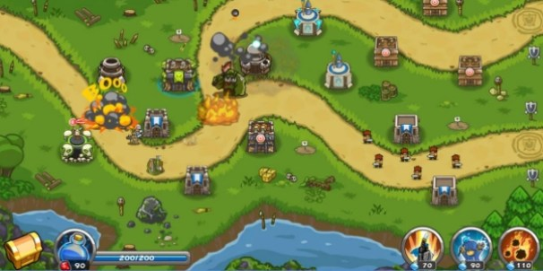 Download_Horde_Defense_for_PC_Windows_Mac