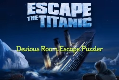 Escape_Titanic_for_Windows10_PC_Mac