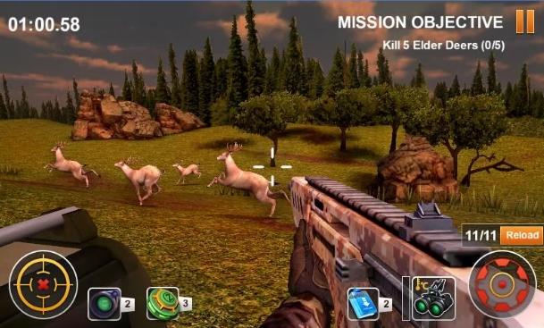 Hunting_Safari_3D_for_PC_Windows_Download