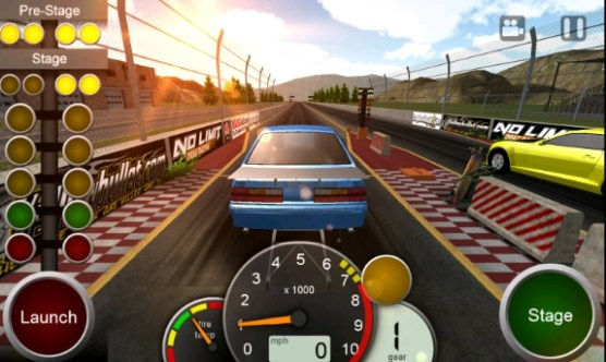 No_Limit_Drag_Racing_for_PC_Windows_Mac